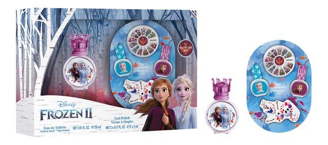 Geschenkset Disney Frozen 2