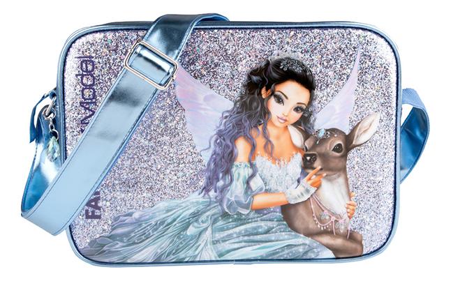Schoudertas Fantasy Model Ice Princess