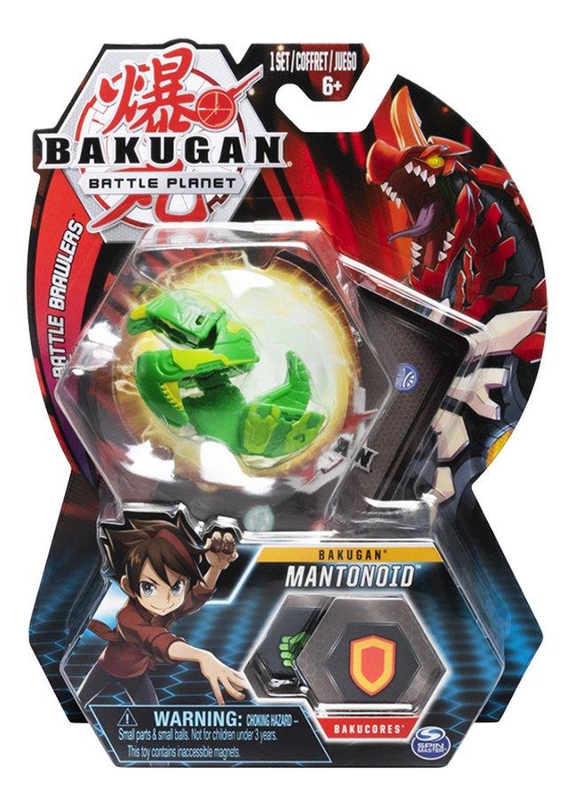 Bakugan Core Ball Pack - Mantonoid