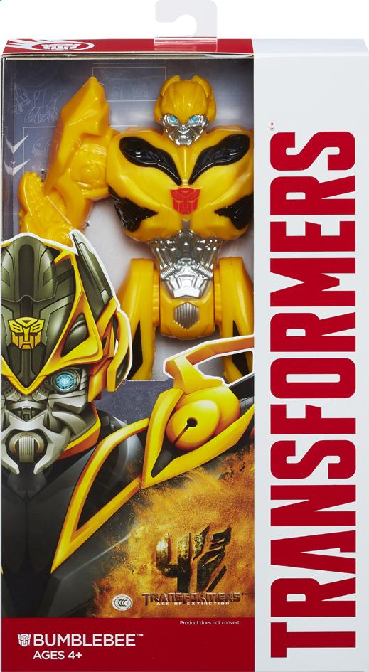 Image pour Figurine Transformers 4 Titan Heroes Bumblebee à partir de DreamLand