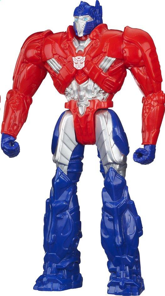 Afbeelding van Figuur Transformers 4 Titan Heroes Optimus Prime from DreamLand