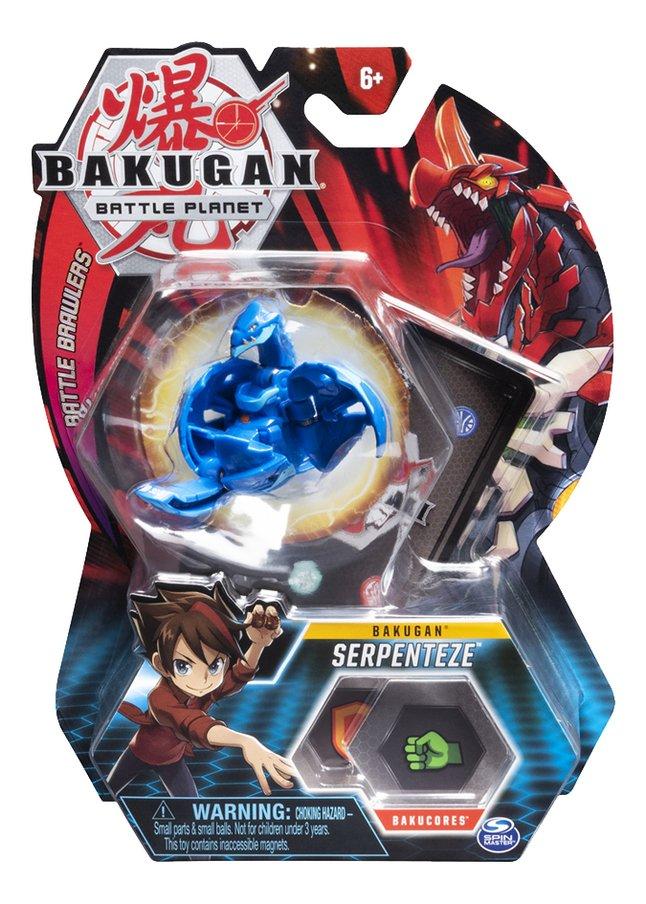 Afbeelding van Bakugan Core Ball Pack - Serpenteze from DreamLand