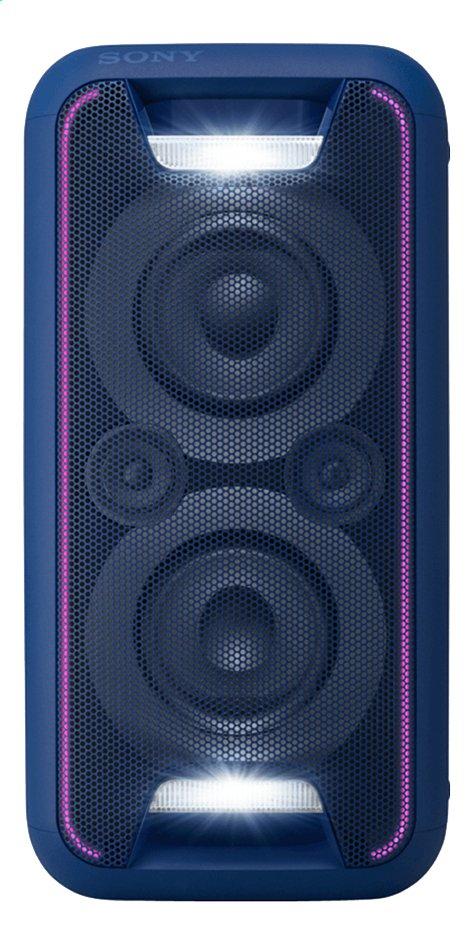Afbeelding van Sony luidspreker bluetooth GTK-XB5 blauw from DreamLand