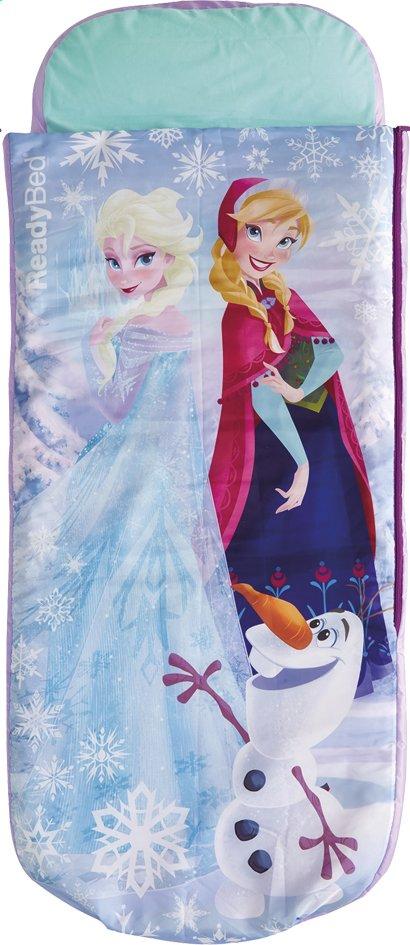 Afbeelding van ReadyBed opblaasbaar logeerbed Disney Frozen from DreamLand