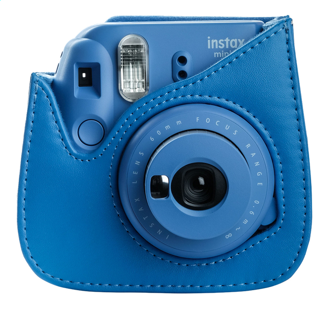 Image pour Fujifilm housse pour appareil photo instax mini 9 cobalt blue à partir de DreamLand