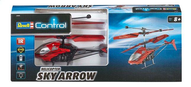 Image pour Revell hélicoptère RC Sky Arrow à partir de DreamLand