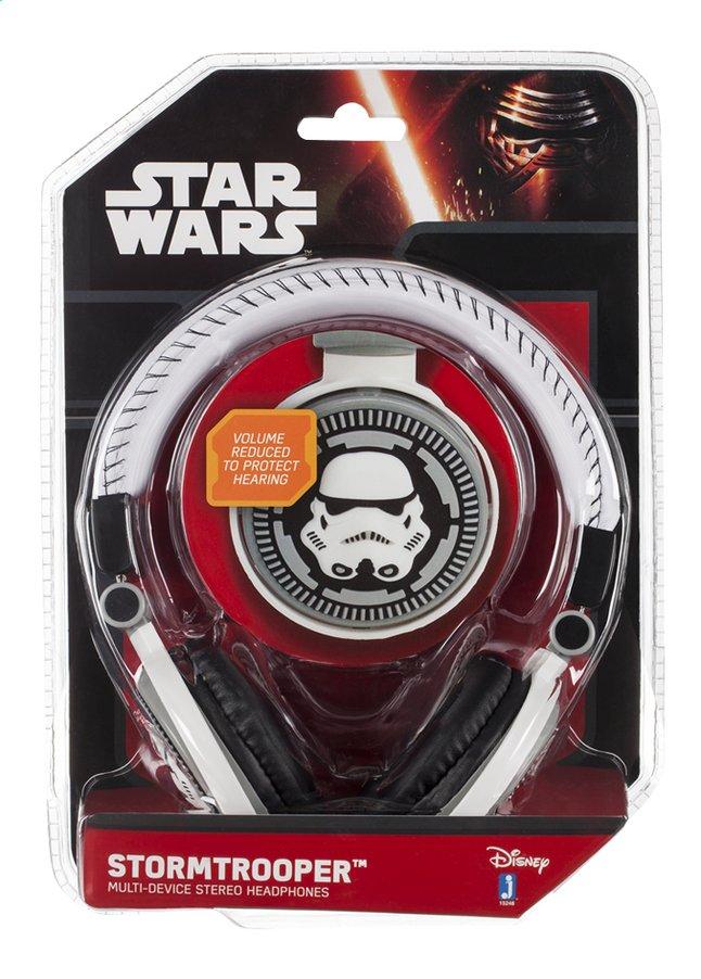 Image pour Casque Star Wars Stormtrooper à partir de DreamLand