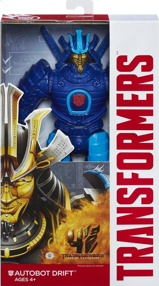 Image pour Figurine Transformers 4 Titan Heroes Autobot Drift à partir de DreamLand