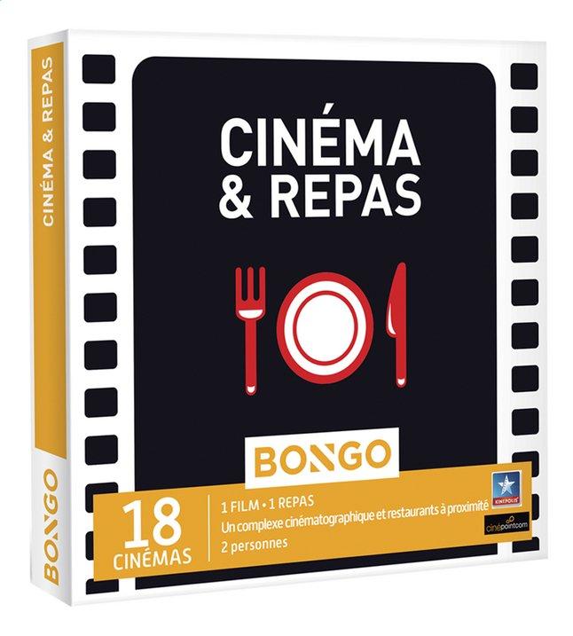 Afbeelding van Bongo Cinéma & Repas FR from DreamLand