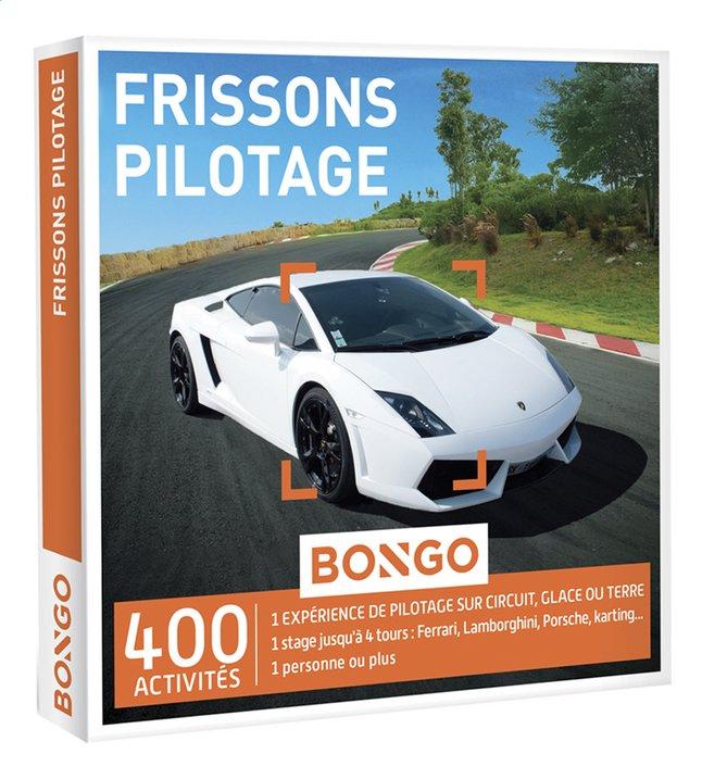 Image pour Bongo Frissons Pilotage à partir de DreamLand