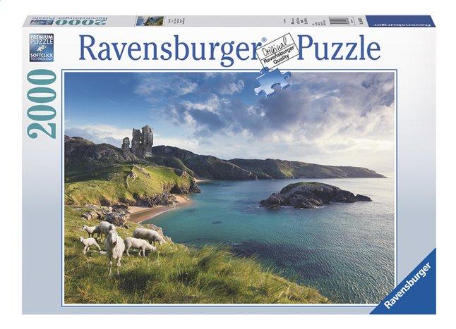 Afbeelding van Ravensburger puzzel Het groene eiland from DreamLand