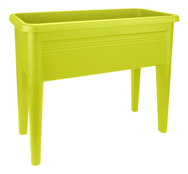 elho table de culture xxl lime dreamland. Black Bedroom Furniture Sets. Home Design Ideas