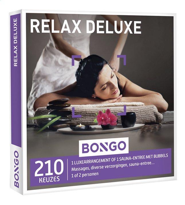 Afbeelding van Bongo Relax Deluxe from DreamLand