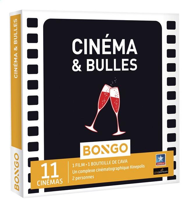 Afbeelding van Bongo Cinéma & Bulles FR from DreamLand