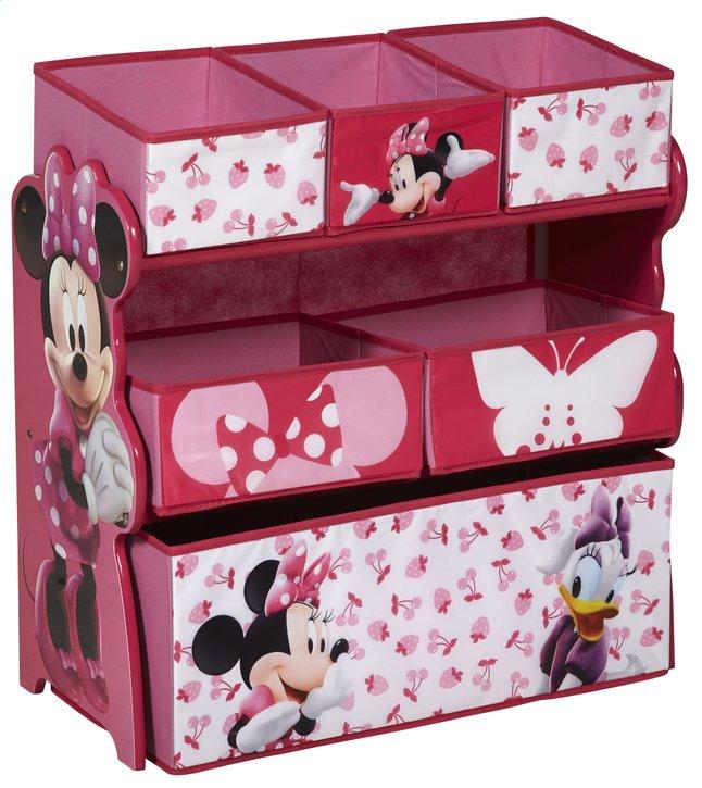 Image pour Meuble de rangement Minnie Mouse à partir de DreamLand