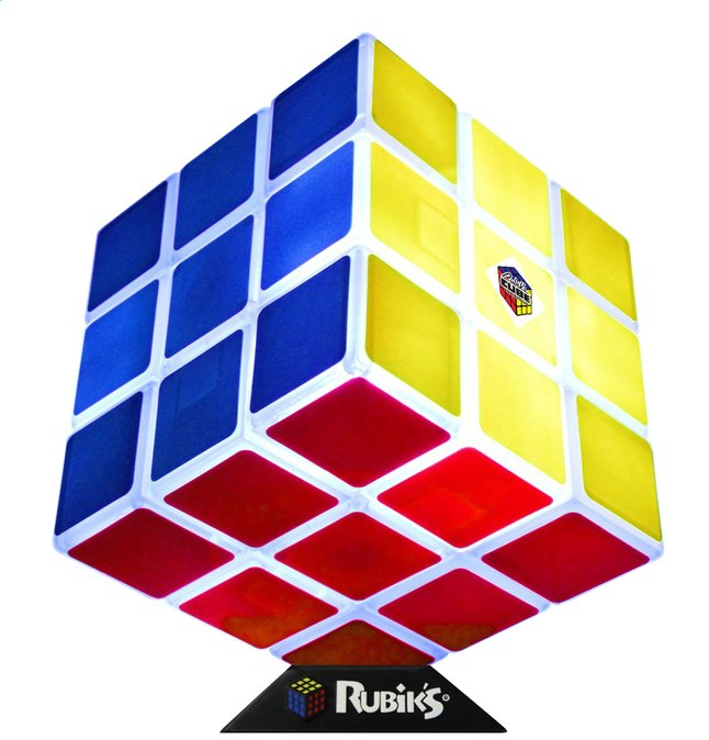 Afbeelding van Rubik's Cube Light from DreamLand