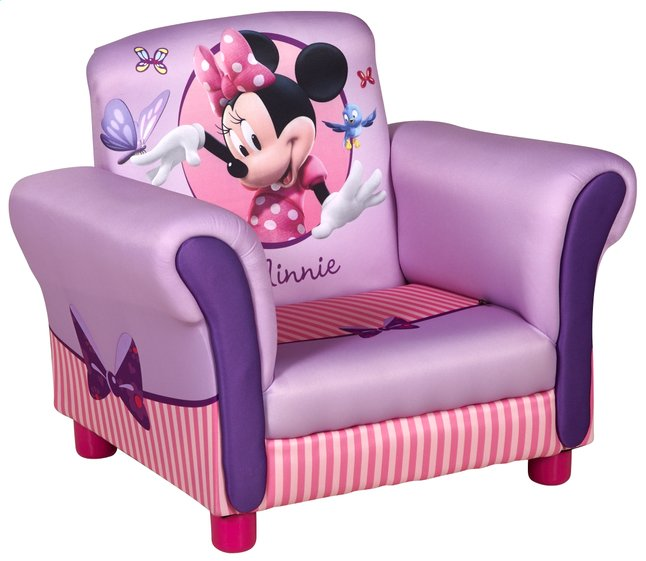 Afbeelding van Kinderzetel Minnie Mouse from DreamLand