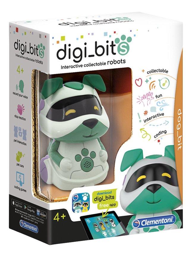 Afbeelding van Clementoni digi_bits dog_bit from DreamLand