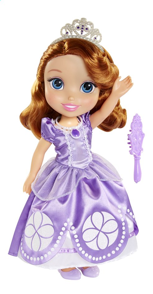 Poup e disney princesse sofia dreamland - Princesse sofia et ariel ...