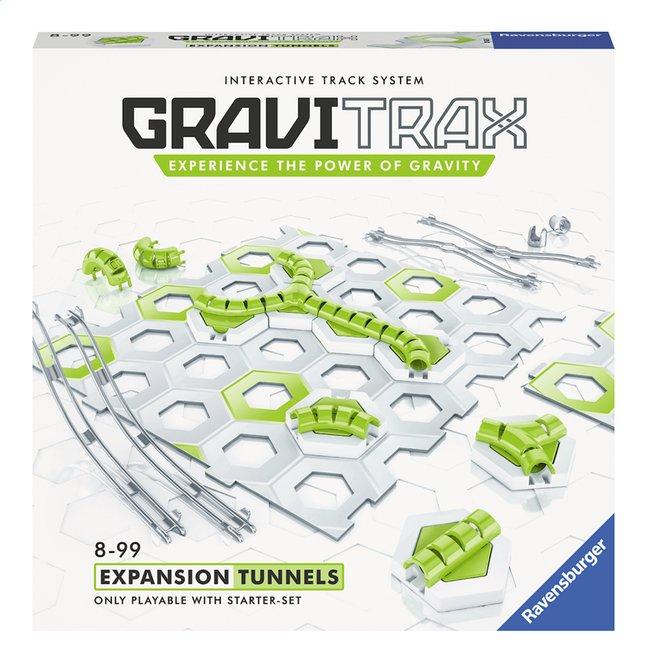 GraviTrax Uitbreiding tunnels