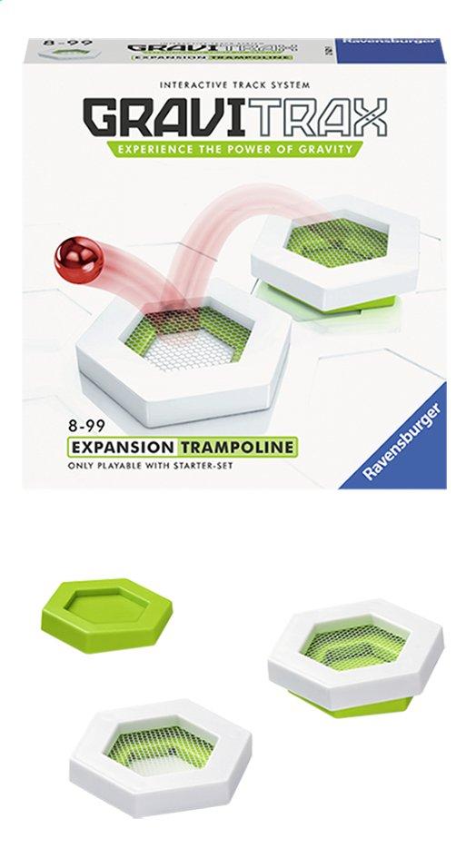 GraviTrax Uitbreiding trampoline