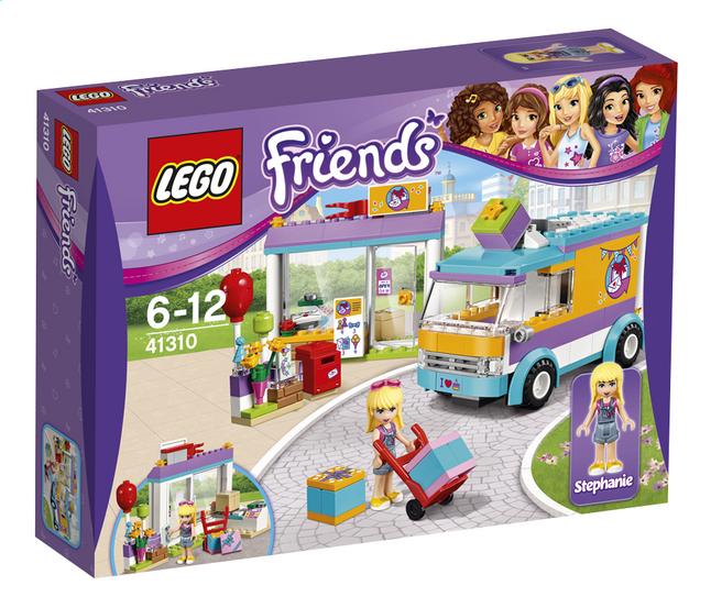 Image pour LEGO Friends 41310 La livraison de cadeaux d'Heartlake City à partir de DreamLand