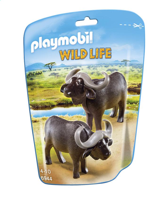 Image pour Playmobil Wild Life 6944 Buffles du Cap à partir de DreamLand