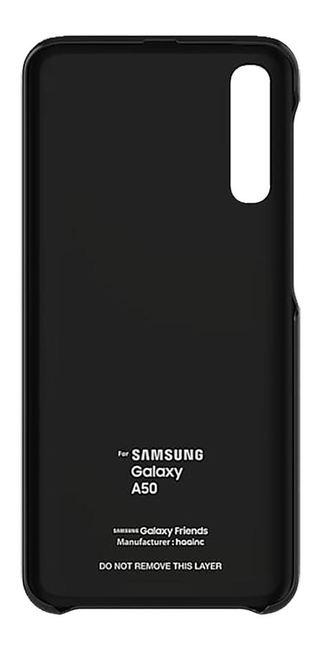 Samsung coque Galaxy Friends Iron Man pour Samsung A50