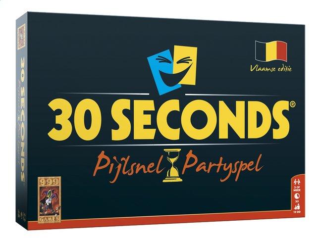 Afbeelding van 30 Seconds Vlaamse editie from DreamLand