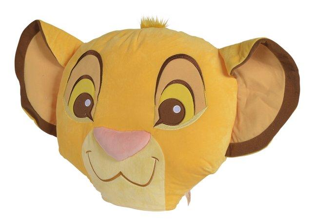 Afbeelding van Pluche Disney Lion King Simba from DreamLand