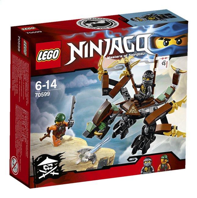 Afbeelding van LEGO Ninjago 70599 Cole's draak from DreamLand