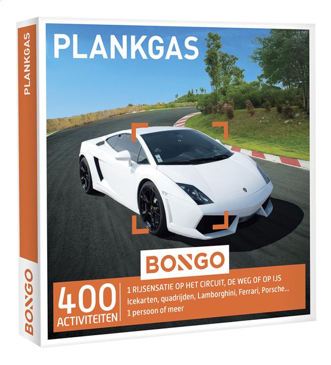 Afbeelding van Bongo Plankgas from DreamLand