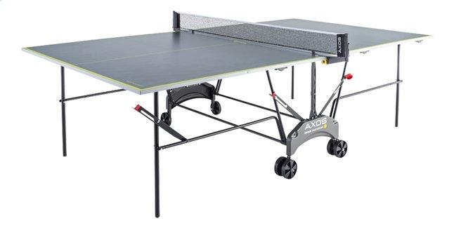 Image pour Kettler table de ping-pong Axos 1 pour l'intérieur à partir de DreamLand