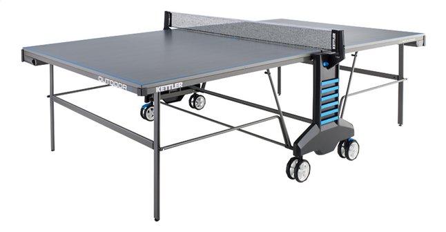 Image pour Kettler table de ping-pong Classic 4 pour l'extérieur à partir de DreamLand