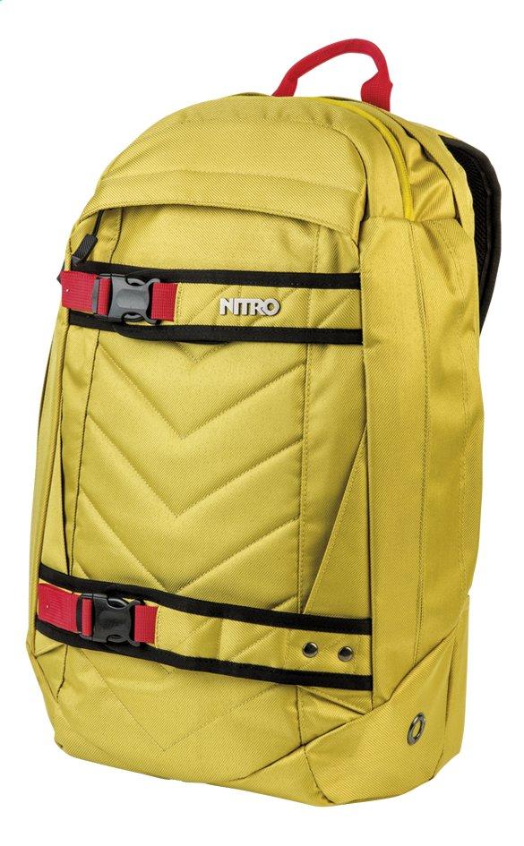 Image pour Nitro sac à dos Aerial Golden Mud à partir de DreamLand