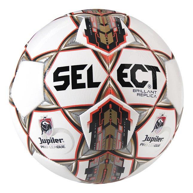 Image pour Select ballon de football Brillant replica Jupiler Pro League taille 5 à partir de DreamLand
