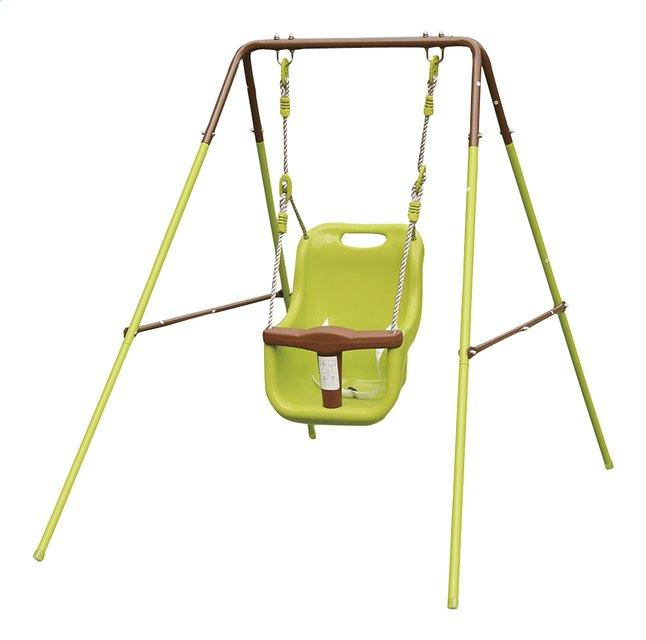 Afbeelding van Metalen schommel Baby Swing Set from DreamLand