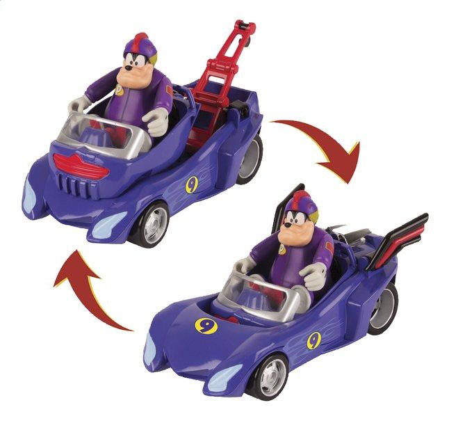 Image pour Bolide transformable avec figurine Disney Mickey et ses amis : Top Départ ! Pat à partir de DreamLand