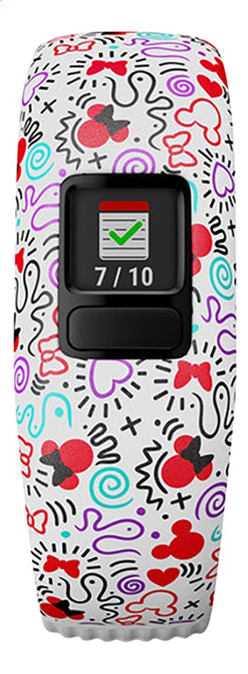 Afbeelding van Garmin activiteitsmeter Vivofit jr. 2 Adjustable Minnie Mouse from DreamLand