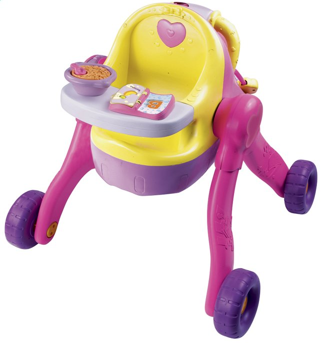 Afbeelding van VTech poussette 3-en-1 Little Love FR from DreamLand
