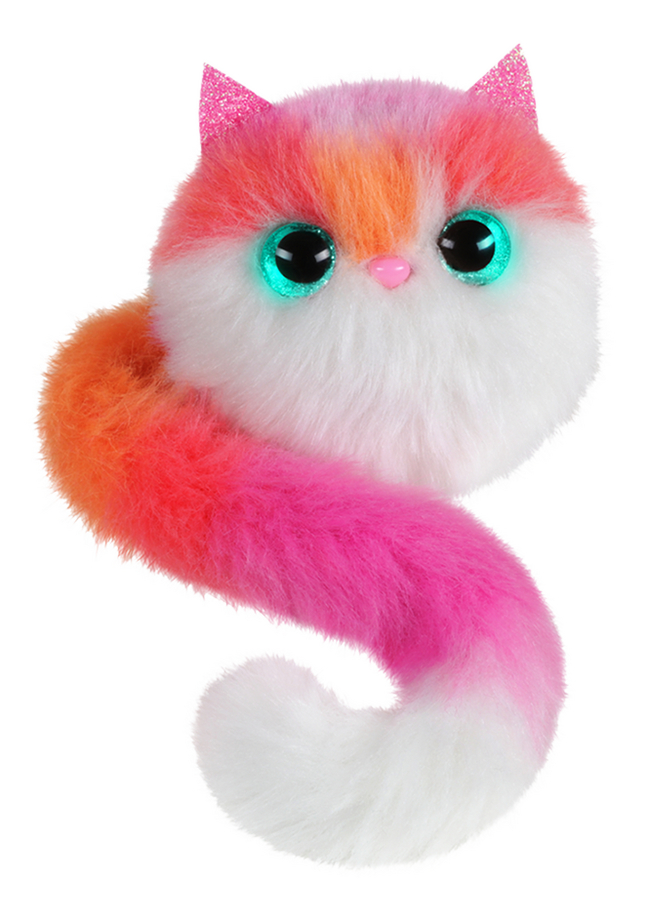 Interactieve knuffel Pomsies - Trixie
