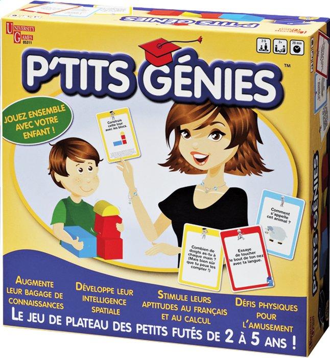 Afbeelding van P'tits génies FR from DreamLand