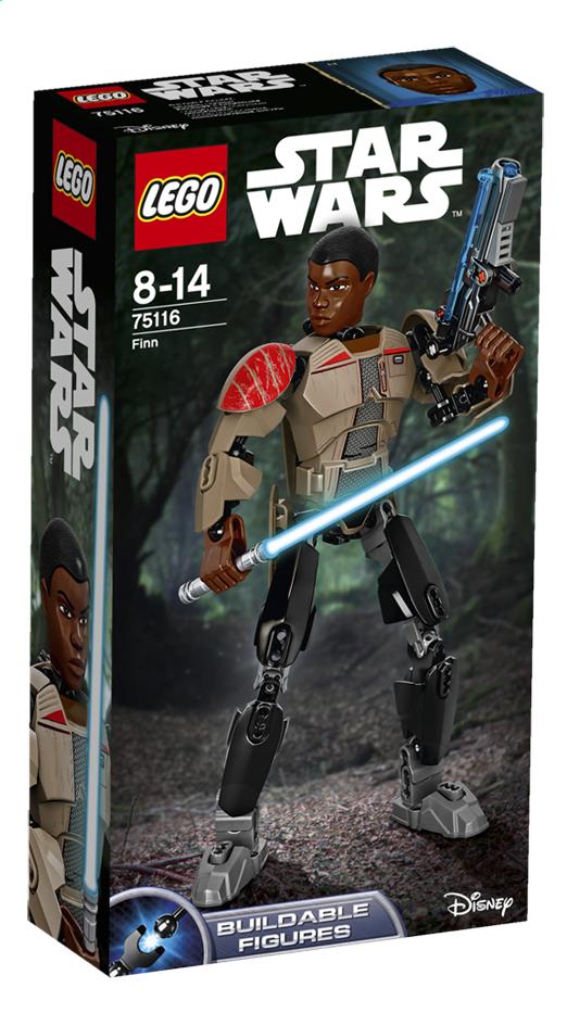 Image pour LEGO Star Wars 75116 Finn à partir de DreamLand