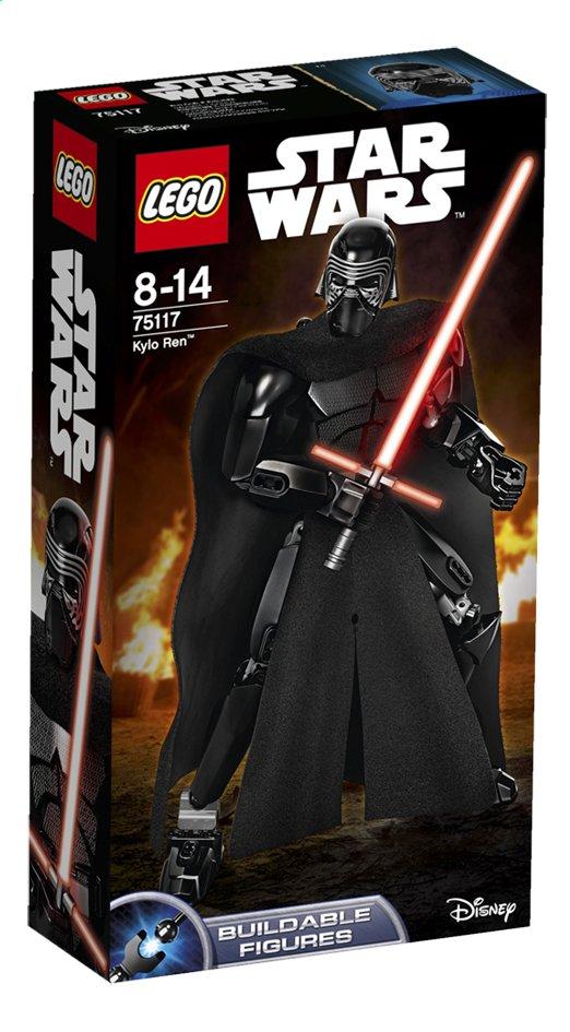 Image pour LEGO Star Wars 75117 Kylo Ren à partir de DreamLand