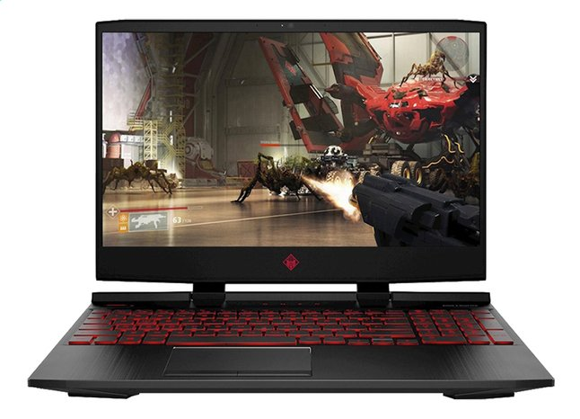 Afbeelding van HP laptop Omen 15CE013 15,6
