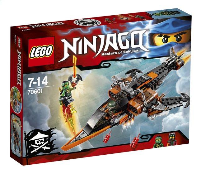 Image pour LEGO Ninjago 70601 Le requin du ciel à partir de DreamLand