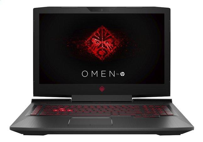 Afbeelding van HP laptop Omen 17,3