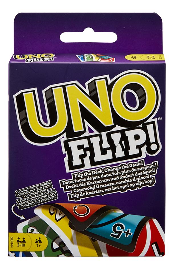 UNO Flip!