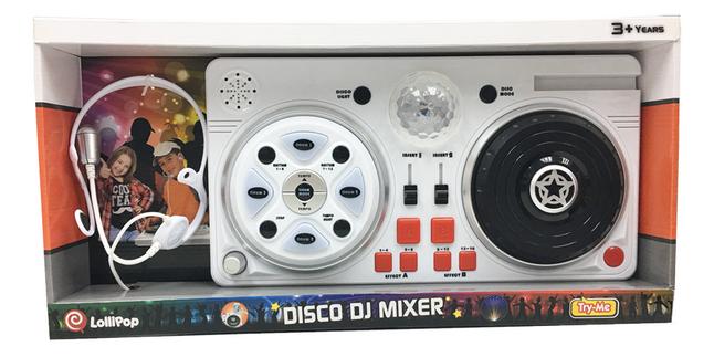 Image pour Table de mixage Disco DJ Mixer à partir de DreamLand