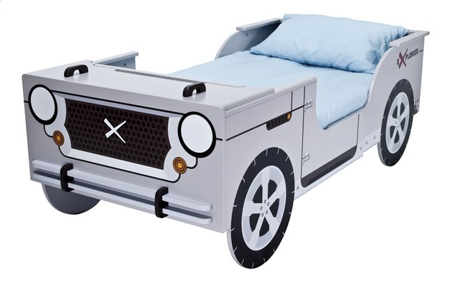 Afbeelding van Bed Jeep Little Rock from DreamLand